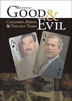 Beyond Good & Evil: Children, Media & Violent Times documentary poster THUMBNAIL
