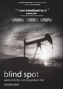 Blind Spot - a film about peak oil