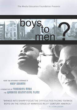Boys to Men? -- A film about masculinity by Frederick Marx