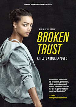 Broken Trust: Athlete Abuse Exposed poster THUMBNAIL