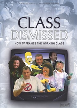 Class Dismissed: How TV Frames The Working Class documentary poster THUMBNAIL