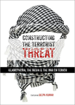 Constructing the Terrorist Threat MAIN