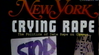 The Date Rape Backlash: Media and the Denial of Rape THUMBNAIL
