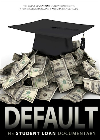 Default: The Student Loan Documentary poster LARGE