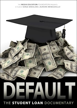 Default: The Student Loan Documentary poster THUMBNAIL