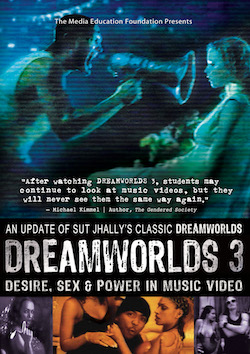 Dreamworlds 3 - Sut Jhally on women in music video