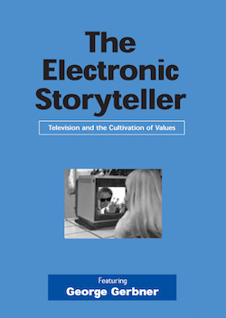 The Electronic Storyteller