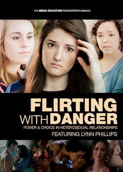 Flirting With Danger: Power & Choice In Hetereosexual Relationships documentary poster THUMBNAIL
