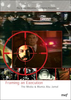 Framing An Execution: The Media & Mumia Abu-Jamal documentary poster THUMBNAIL