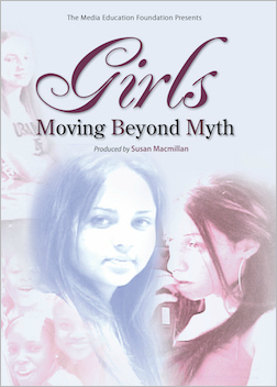 Girls Moving Beyond Myth - teen girls, sex & growing up