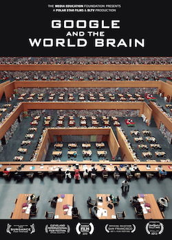 Google & the World Brain – books & intellectual property