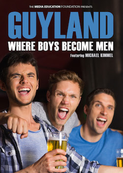 Guyland - Michael Kimmel on the socialization of boys