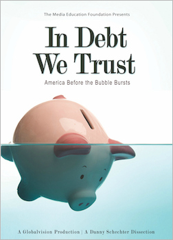 In Debt We Trust - America & a culture of credit & debt