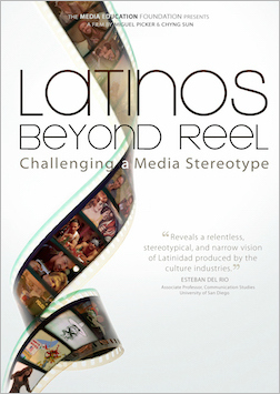 Latinos Beyond Reel: Challenging a Media Stereotype