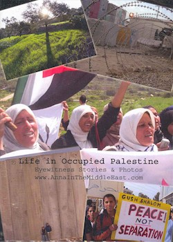 Life in Occupied Palestine THUMBNAIL