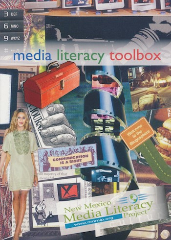 Media Literacy Toolbox poster LARGE