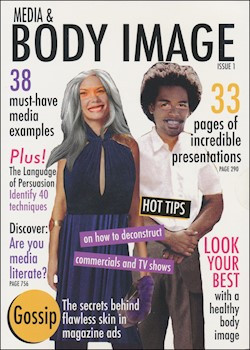 Media & Body Image: A Multimedia Educational Resource Focused Specifically On Media Literacy & Body Image poster THUMBNAIL