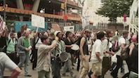 Mic Check: Documentary Shorts from the Occupy Movement