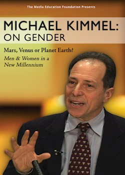 Michael Kimmel: On Gender documentary poster THUMBNAIL