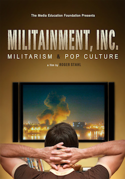 Militainment, Inc.: Militarism & Pop Culture_MAIN