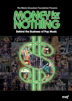 Money For Nothing: Behind The Business Of Pop Music documentary poster THUMBNAIL