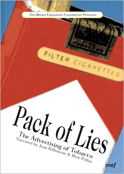 Pack of Lies: The Advertising of Tobacco MAIN