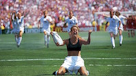 Playing Unfair: The Media Image of the Female Athlete_THUMBNAIL
