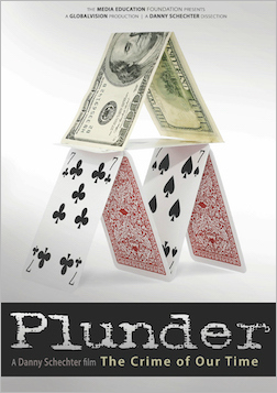 Plunder: The Crime of Our Time MAIN