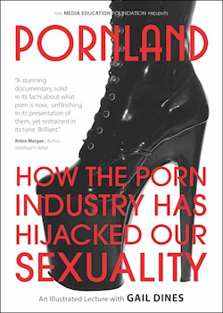 Pornland: How The Porn Industry Has Hijacked Our Sexuality documentary poster THUMBNAIL