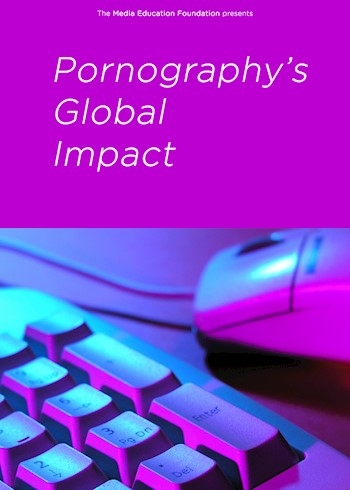 Pornography's Global Impact documentary image LARGE