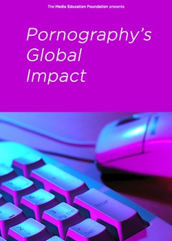 Pornography's Global Impact documentary image THUMBNAIL