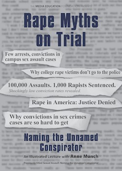 Rape Myths On Trial: A Prosecutor On Victim-Blaming In The Courtroom documentary poster THUMBNAIL