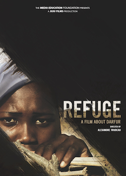 Refuge: A Film About Darfur MAIN