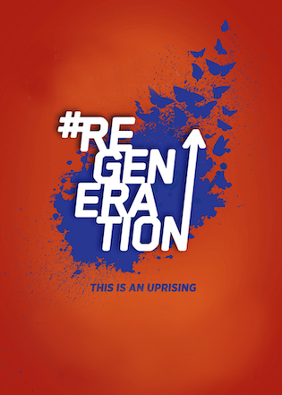 #ReGENERATION - A film about politics & activism MAIN