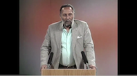 Stuart Hall: Representation & the Media THUMBNAIL