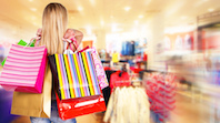 Shop 'Til You Drop: The Crisis of Consumerism