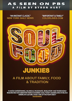 Soul Food Junkies: African-American Identity and the Politics of Food MAIN