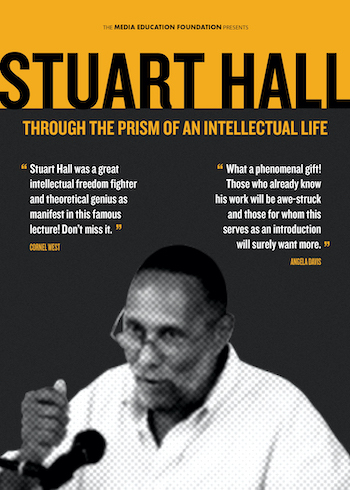 Stuart Hall: Through the Prism of an Intellectual Life LARGE