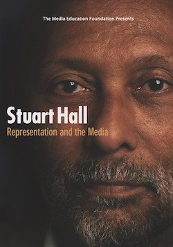 Stuart Hall: Representation & the Media MAIN