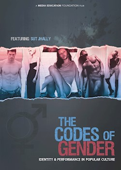 The Codes Of Gender: Identity & Performance In Popular Culture documentary poster THUMBNAIL