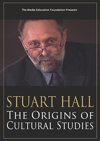 Stuart Hall: The Origins Of Cultural Studies documentary poster LARGE