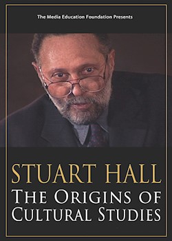 Stuart Hall: The Origins Of Cultural Studies documentary poster THUMBNAIL