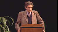 Edward Said: The Myth of 'The Clash of Civilizations'