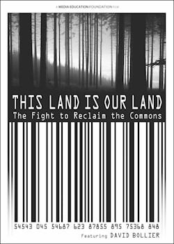 This Land Is Our Land: The Fight To Reclaim The Commons documentary poster THUMBNAIL