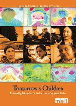 Tomorrow's Children: Partnership Education In Action documentary poster THUMBNAIL