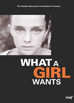 What A Girl Wants documentary poster THUMBNAIL
