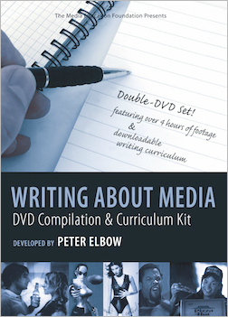 Writing About Media with Peter Elbow_MAIN