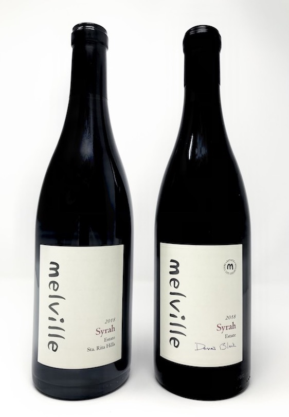 2018 Estate Syrah Duo MAIN