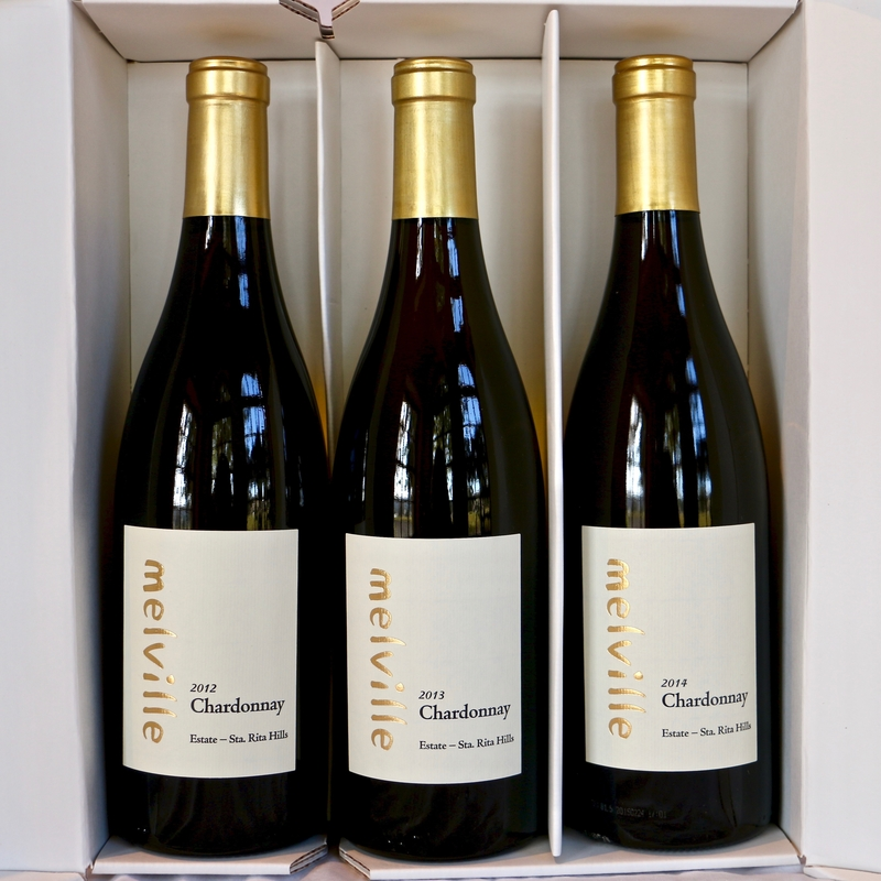 Holiday Estate Chardonnay 3 Pack THUMBNAIL