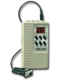 380340 Data Logger for Extech HD Meters